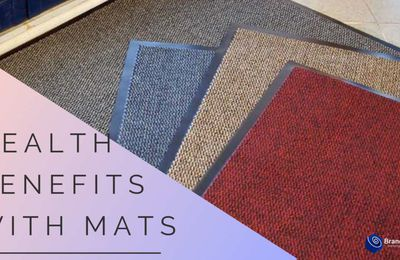 Keep Your Property Dirt-Free And Enjoy Health Benefits with Mats