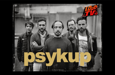 VIDEO - Interview de PSYKUP pour Hello Karma !