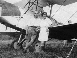 L'Ultimo Volo. La tragica storia di Bill Lancaster: amore e resilienza