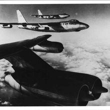 Ovni: Le cas radar visuel du RB-47 (1957)