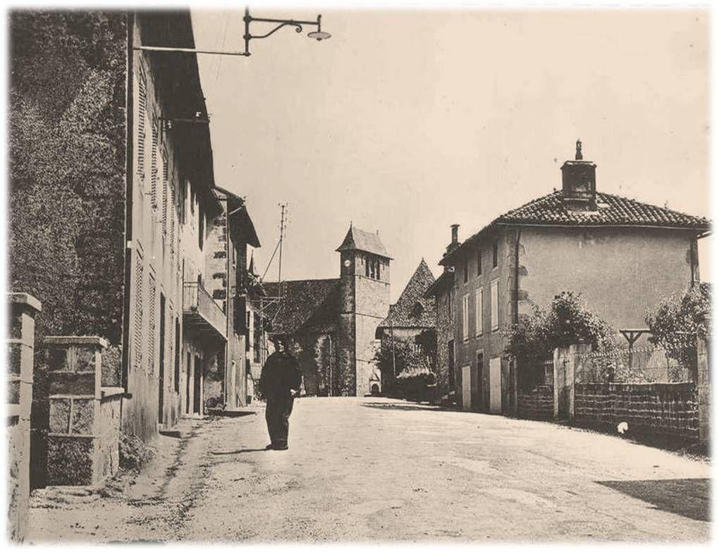 Il était une fois Siran dans le Cantal