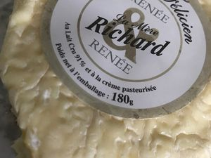 J'adore le fromage,