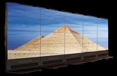 Samsung y Charmex Internacional presentan la gama más completa de monitores LED de gran formato (Nota de Prensa recibida)