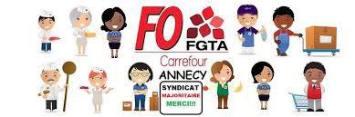 Près de Lyon : armé d'un couteau, il menace d'égorger les agents de sécurité de Carrefour Vénissieux