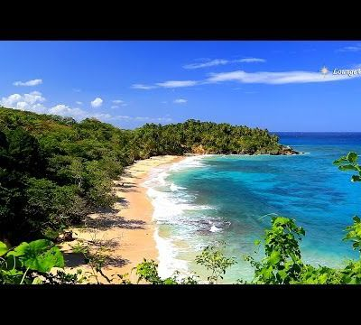 Relaxing Meditation Music with Ocean Views
