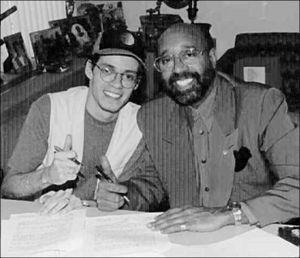 15 años desde que Ralph Mercado se declara en quiebra