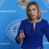 La Russie dénonce le projet de Washington d'imposer la reconnaissance de son protégé au Venezuela - Analyse communiste internationale
