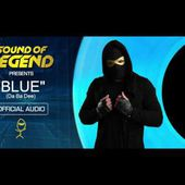 Sound Of Legend - Blue (Da Ba Dee) (Audio)