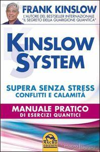 Frank Kinslow: Kinslow System