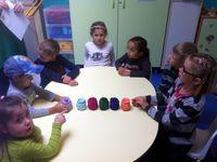 Centre Anatole France maternelle grand jeu - 29 juillet