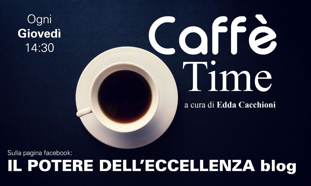 Caffè Time online