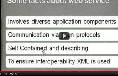 Java interview questions: - Major difference between Servlet and Restfull web service?