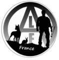 A.L.F animal liberation front (France)