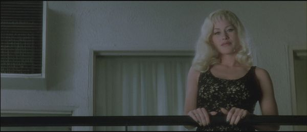 Lost Highway - de David Lynch - 1997