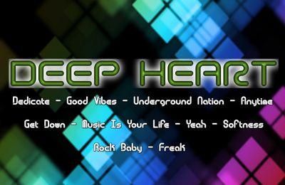 Dj Eef - Deep Heart (feat. Deep House Nation)