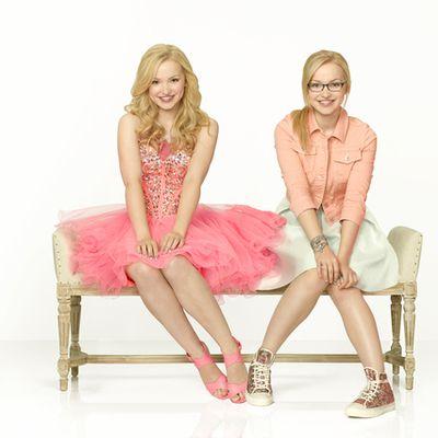 Liv' et Maddie