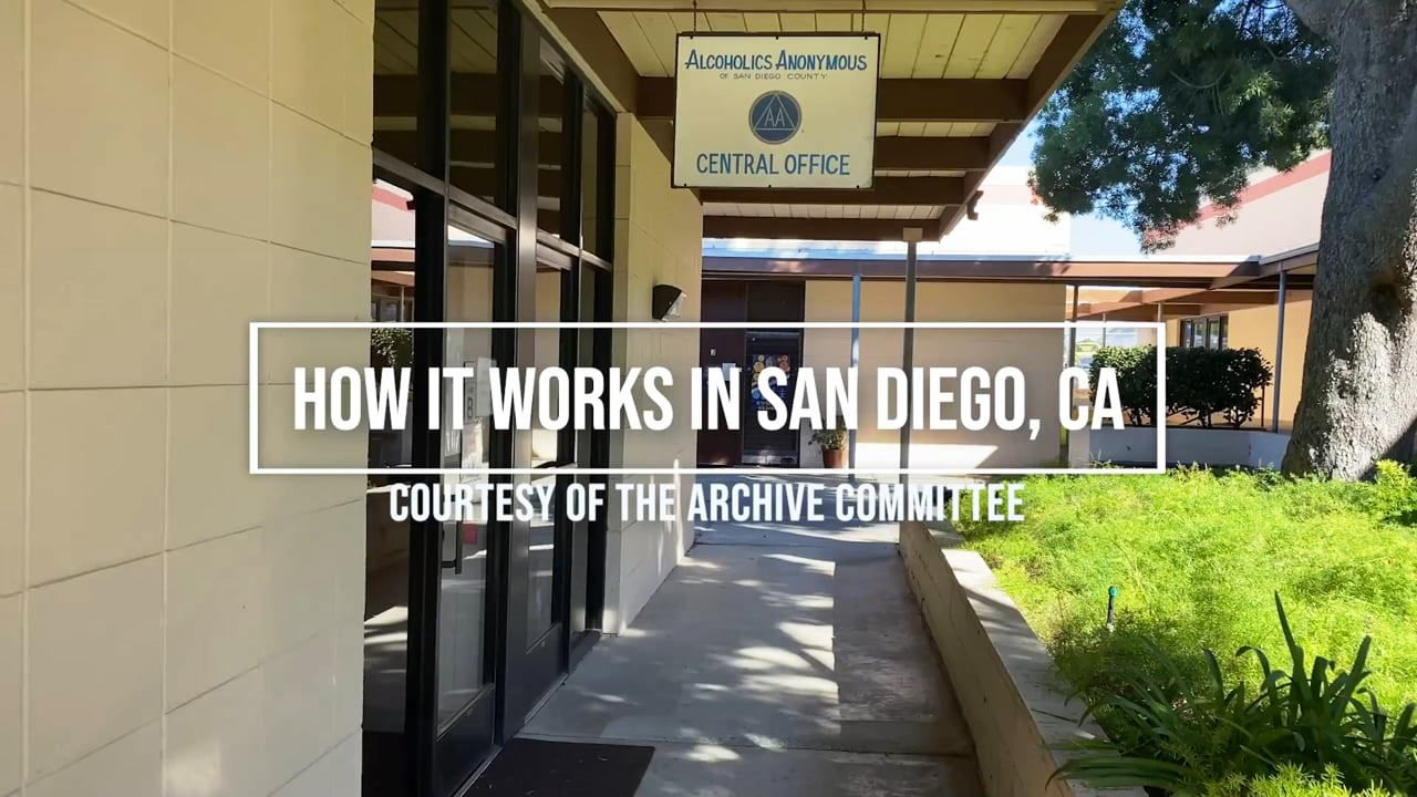 """""""How It Works in San Diego"""""""