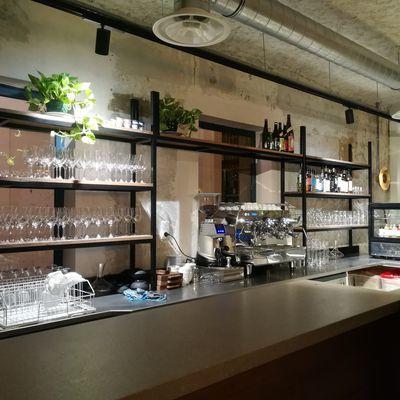 Brigade du Tigre (Paris 10) : Le nouveau restaurant d'Adrien Ferrand