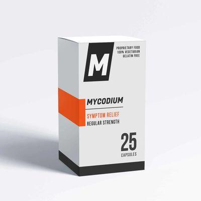 Buy Mycodium (Symptom Relief) Medical Mushrooms Capsules