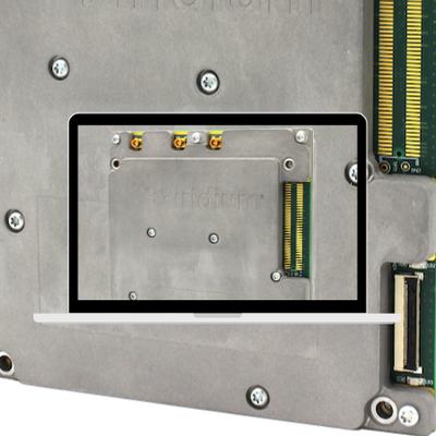 SKYTRAC Becomes the Newest Aviation Terminal Manufacturer Using the Iridium Certus 9810 Transceiver