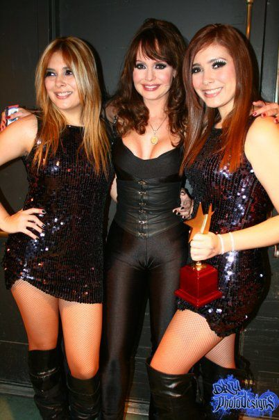 Premio-Estrella-Music-Award-Sherry-Sheyla