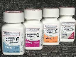 Kjøp morphine 60 mg i Oslo