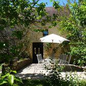 Gîte de Charrière Castels 24220 - joelino