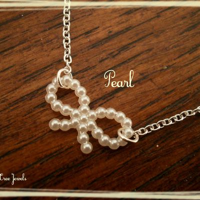 Collier - Pearl