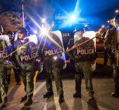 Polizeigewalt in Fakten