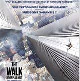 The Walk - Rêver plus haut (2015) de Robert Zemeckis