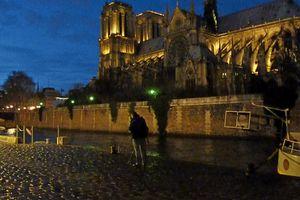 Autre nocturne parisien