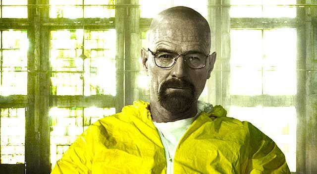 Les secrets de Breaking Bad