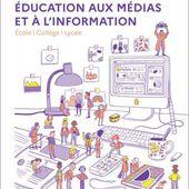 Brochure Éducation aux médias et à l'information