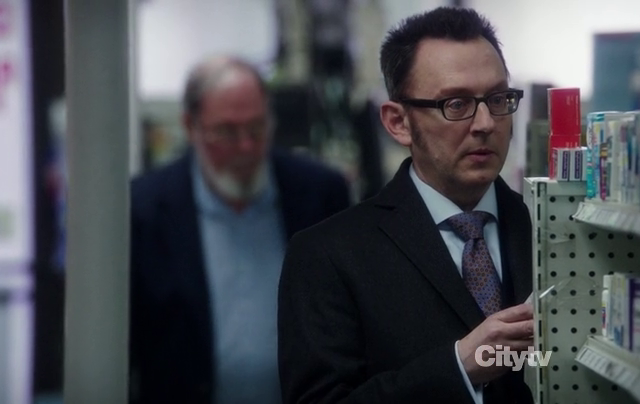 Critiques Séries : Person of Interest. Saison 2. Episode 18.