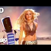 Shakira - Whenever, Wherever (Video)