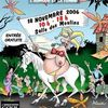 "FESTIVAL ""HUMOUR"" CHEVAL BLANC"