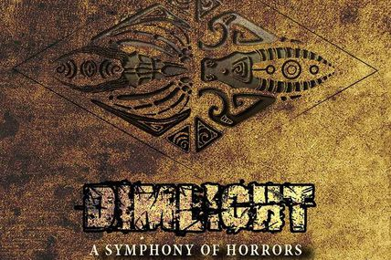 Dimlight - A symphony of horrors