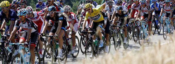 La dernière étape de la 100ème édition du Tour de France à vivre en direct sur France 2 et France 3