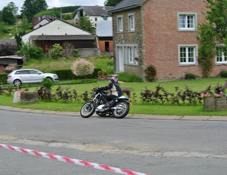 Rallye Police Gendarmerie 2014