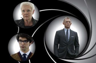 SKYFALL / CINEMA / JAMES BOND / SAM MENDES