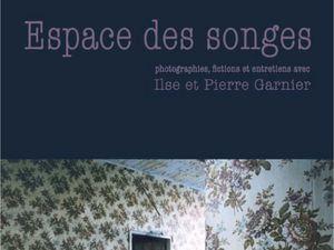 Expo : Espace des songes à l'ÉSAD Amiens