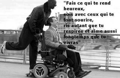L'handicapable et les handicapés