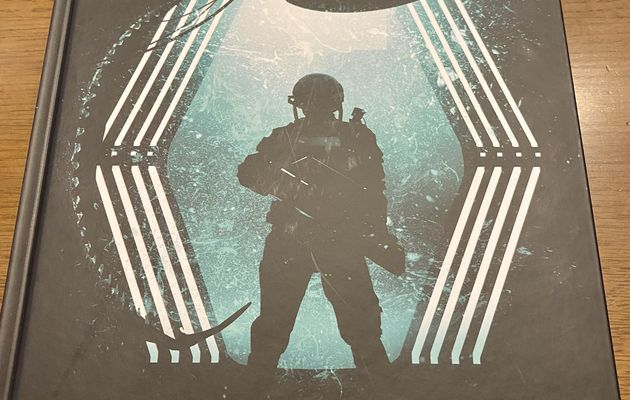 Alien Colonial Marines: Operations Manual
