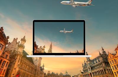 Etihad Airways 15 ans d'opération en Belgique
