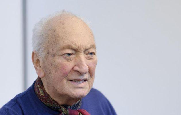 L'écrivain Joseph Joffo est décédé à 87 ans