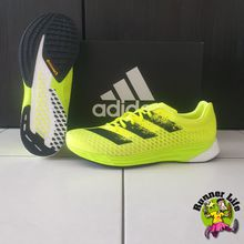 Test Adidas Adizero Pro, légère, rapide, petit manque d'amorti