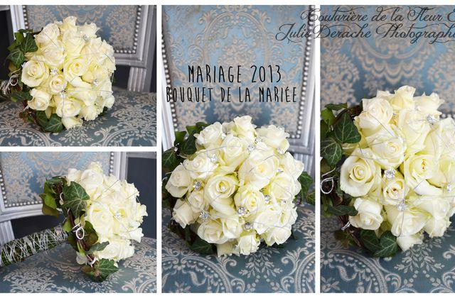 Mariage Garden Chic | Mariage au Château de Villarel