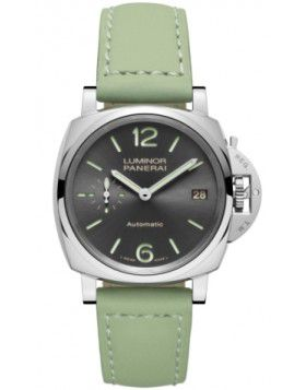 Panerai Luminor Due 3 Days Automatic Acciaio 38mm PAM00755