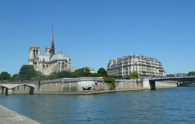 Promenade à Paris été 2014 - 1/..