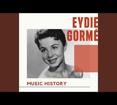 I'll Take Romance · Eydie Gormé